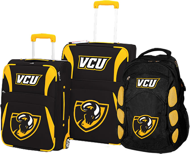 VCU luggage