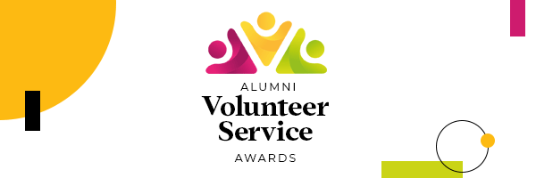 Alumni Volunteer Service Awards